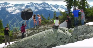 Whistler Exposed - Behind the Scenes