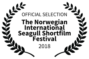 2018 OFFICIAL SELECTION - The Norwegian International Seagull Shortfilm Festival