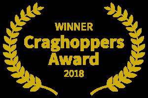 Her Story - 2018 WINNER - Craghoppers Award